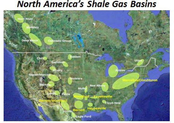 The Future of Natural Gas  Climate Etc