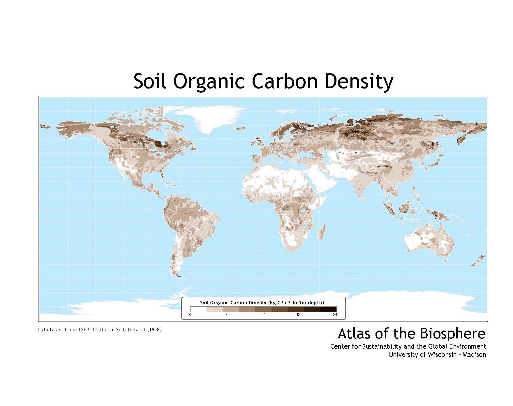 Soil Carbon Permanent Pasture As An Approach To Co2