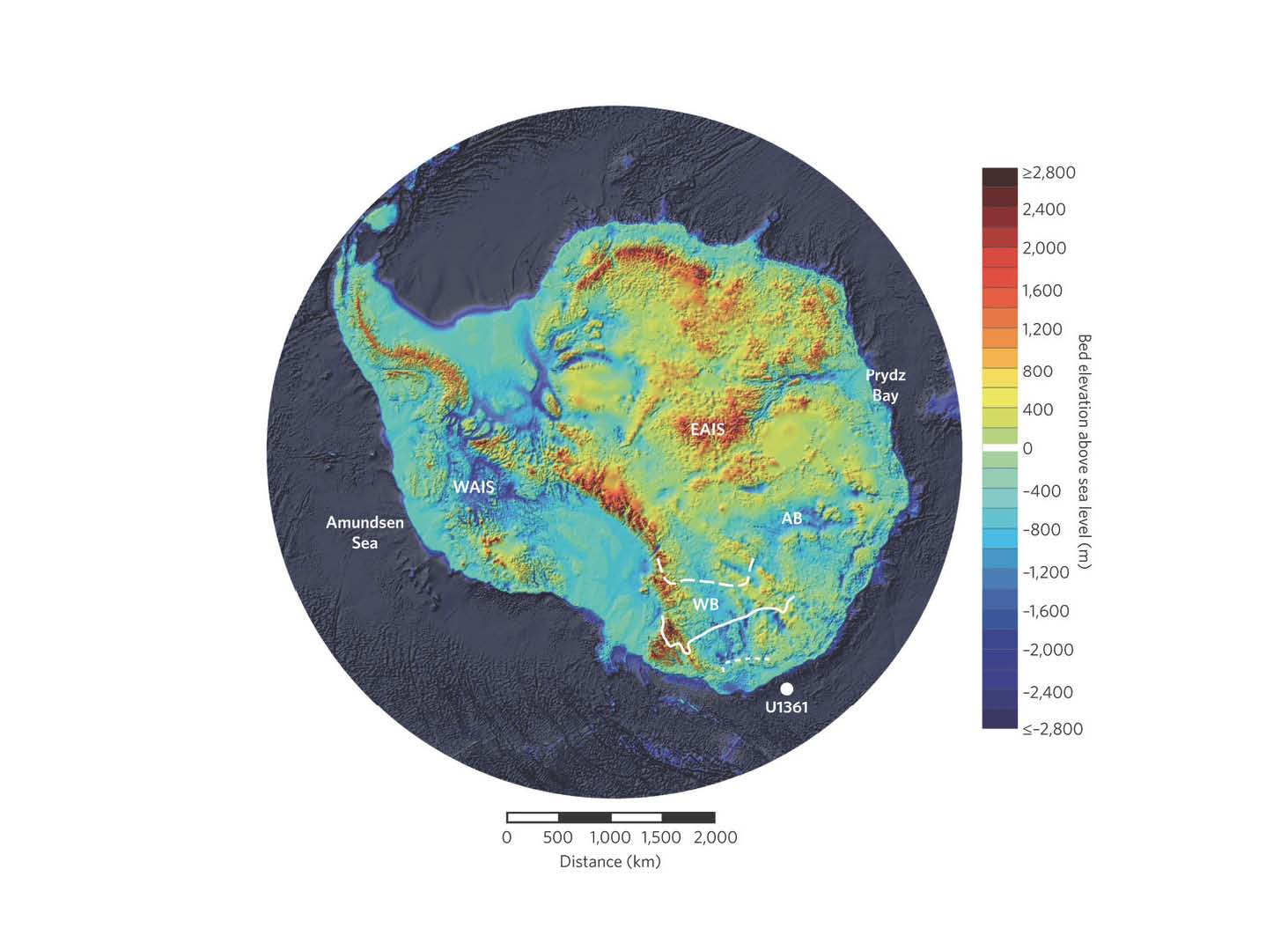 glaciers causing rise of sea level A glacier doesn't melt slowly and steadily like an ice cube on a table  and sea  water with the glacier's structure can cause increasingly fast melting and retreat   sea levels may actually go down in some regions, but rising sea levels will be .