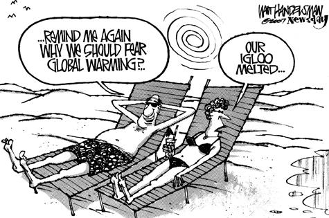Open thread | Climate Etc